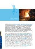 Auszubildenden-Broschüre - Deine Zukunft bei Siempelkamp - Seite 7