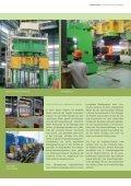 Tempo plus Präzision im Gleichklang - Siempelkamp - Page 3