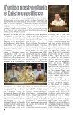 La Lampada - Parrocchia S.Andrea - Page 6