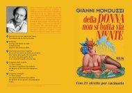 Leggi on-line o scarica il libro da stampare (2 ... - Gianni Monduzzi