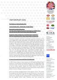 PDF download - SIHA