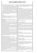 Afin de garantir une participation optimale à l'exposition ... - SIHA - Page 7