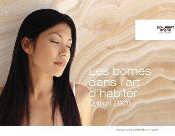 2008 03 shubert stone FR CD.indd - Silbergasser