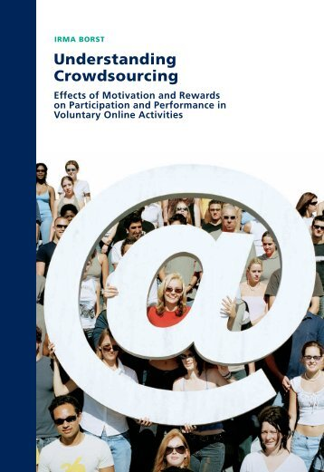 Understanding Crowdsourcing