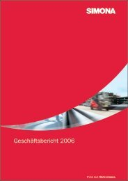 Adobe PDF ~ 6,4 MB - Simona AG