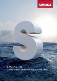 Adobe PDF ~ 1.2 MB - Simona AG