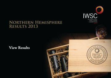 IWSC2013-Northern-Hemisphere-Results-NoFobLinks