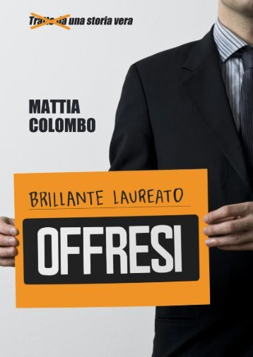 BRILLANTE LAUREATO OFFRESI - Matt Manent - On the Road