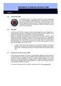 SISTEMA DI CHIUSURA DIGITALE 3060 - Page 5