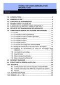 reseau de radiocommunication wavenet 3065 - SimonsVoss ... - Page 2