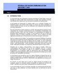 reseau de radiocommunication wavenet 3065 - SimonsVoss ... - Page 5