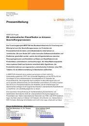 Kompletten Artikel im PDF-Format lesen - simus systems GmbH