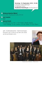Programmheft 2010/11 - bei der Stadt Sindelfingen - Seite 5