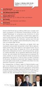 Programmheft 2010/11 - bei der Stadt Sindelfingen - Seite 7