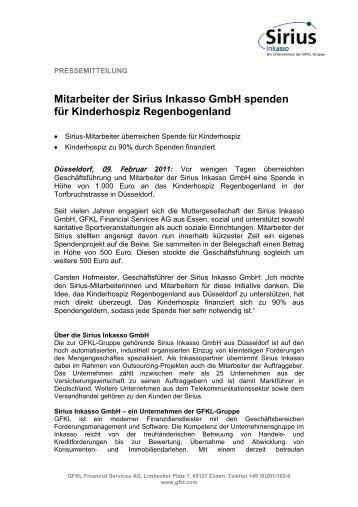 Online Portal Domnowski Inkasso Gmbh