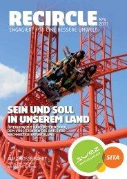 Sein und Soll in unSerem land - Sita Deutschland GmbH