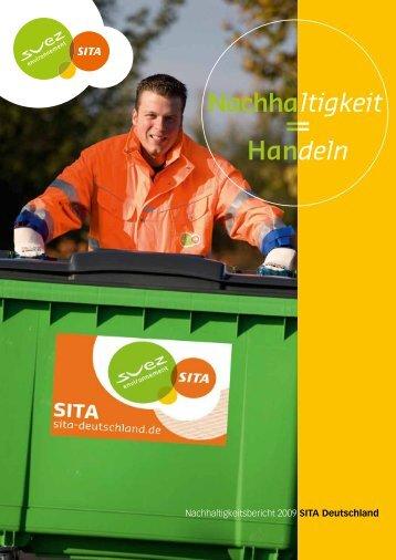 nachhaltiges Handeln - Sita Deutschland GmbH