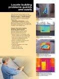 Fluke TiR Series Thermal Imagers - Fluke TiR1 - Page 2