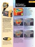 Fluke TiR Series Thermal Imagers - Fluke TiR1 - Page 3
