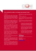 CUSTOMER CARE MANAGER'S INDEX Informe Número IX ... - Sitel - Page 4