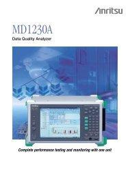 MD1230A - 1 - Sitel