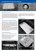 kabelové komory Carson - Sitel - Page 7