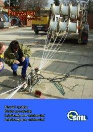 Polywater katalog 2009 - Sitel