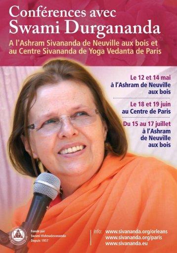 A5 Swami Durgananda flyer 2_Layout 1 - Sivananda Yoga