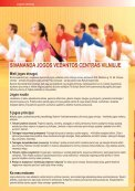 2013 spaudai_Layout 1 - Sivananda Yoga - Page 2