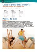 folleto a disposición! - Sivananda Yoga - Page 6