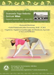 ViennaProgramm2011 final_Layout 1 - Sivananda Yoga
