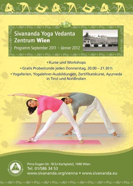 ViennaProgramm2011 final_Layout 1 - Sivananda Yoga
