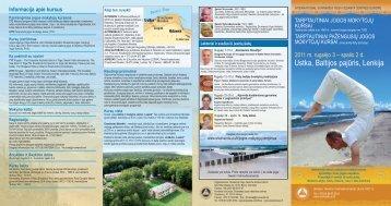 TTC-ATTC Poland 2010-11RZ lithuanian v7 ... - Sivananda Yoga