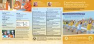 General TTC brochure 2009 s:TTC2009 - Sivananda Yoga