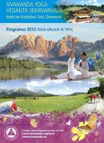 2012_Reith_PRINT_Layout 1 - Sivananda Yoga