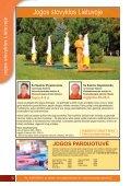 2012 geras_Layout 1 - Sivananda Yoga - Page 6