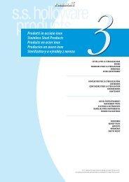 Sterilizátory a výrobky z nerezu - Supportmed