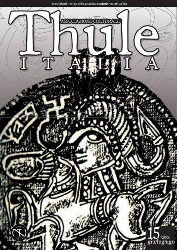 Thule Italia estate2006.indd - thule-italia.org