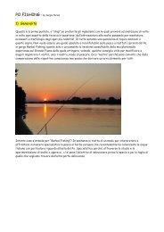 Po Fishing - LBF Italia