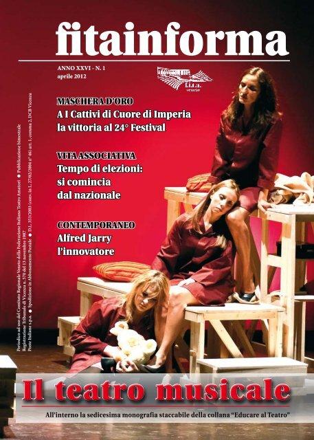 Il teatro musicale - FITA Veneto