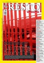 COPIA IN ABBONAMENTO - Il Resto