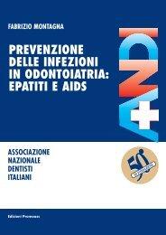 prevenzione delle infezioni in odontoiatria: epatiti e aids - Andi