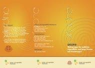 KJHN Ariadne Flyer.indd - Sozialdienst katholischer Frauen