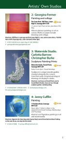 Artists' Own Studios - Page 2