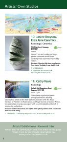 Artists' Own Studios - Page 5