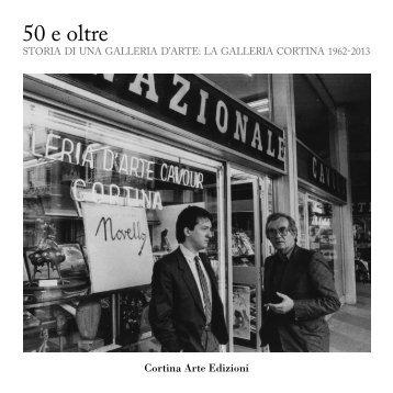 scarica catalogo - Associazione Culturale Renzo Cortina