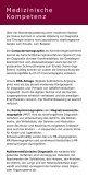 Klinik für Radiologie, Gefäßradiologie und Nuklearmedizin - Seite 5