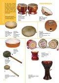 Musik und Instrumente - El Puente - Seite 3