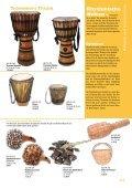 Musik und Instrumente - El Puente - Seite 4