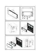 LM 611-X/1-0... Modulo luce - Siedle - Page 2